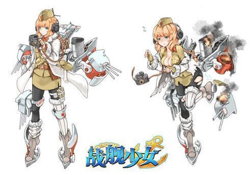 助你快速升级 战舰少女战役速刷升级攻略[图]图片1