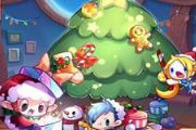 天天酷跑12月22日双蛋狂欢圣诞元旦活动[多图]