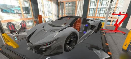 另类解谜赛车手游 《修理我的车》上架iOS[多图]图片2