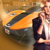 修理我的车:3D免费模拟GT概念超跑车间