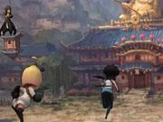 战斗吧剑灵 剑灵官方正版手游宣传视频