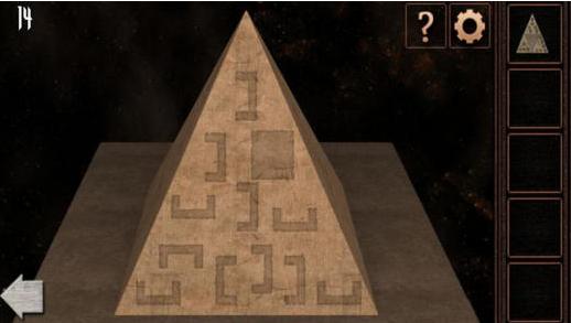 密室逃脱:逃出神秘宫殿图1: