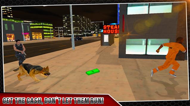 城市市汽车3D:盗窃汽车司机图3: