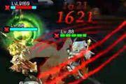 暗黑童话风 天魔幻想游戏实际战斗视频欣赏