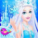 公主沙龙:冰雪派对