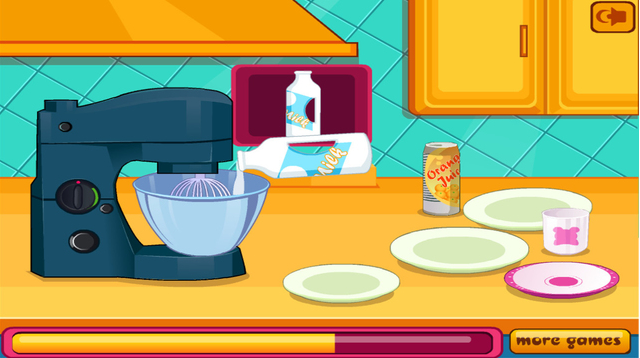厨房小当家图2: