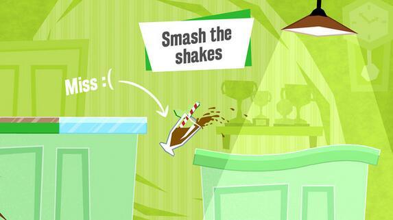 趣味游戏《滑动奶昔》上架真人预告片[视频][多图]图片2