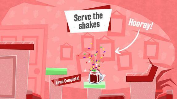 趣味游戏《滑动奶昔》上架真人预告片[视频][多图]图片1