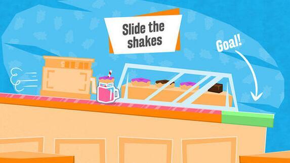 趣味游戏《滑动奶昔》上架真人预告片[视频][多图]图片3