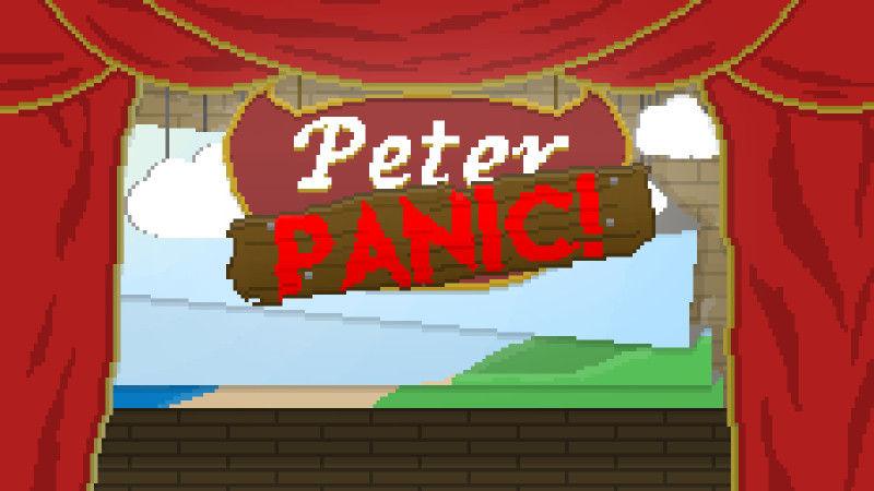 像素风手游《彼得的慌张》 手机上的音乐剧[多图]图片1