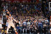 超强三分 《NBA梦之队2》星势力之库日天传奇[多图]