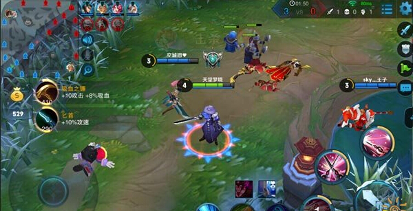 王者荣耀李白怎么玩 英雄使用技巧详解[多图]图片3