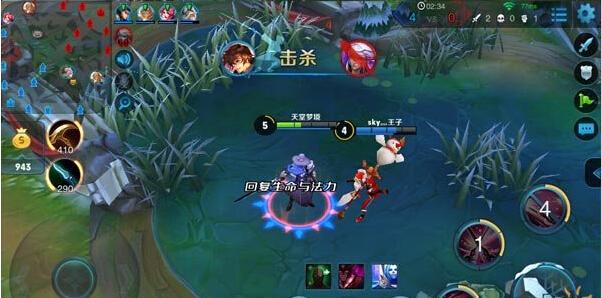 王者荣耀李白怎么玩 英雄使用技巧详解[多图]图片4