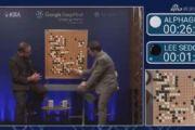 AlphaGo李世石人机大战第三场回顾 人工智能3:0完胜[多图]