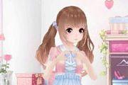少女换装手游 《甜甜萌物语》另类3D初体验[多图]