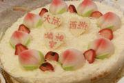 海纳百川 大话西游手游玩家生日获赠定制蛋糕[多图]