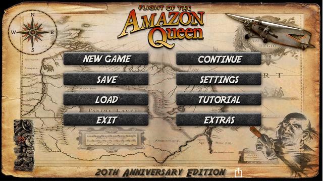 亚马逊女王的航班图3: