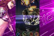 《最终幻想15》衍生弹珠台手游宣传片