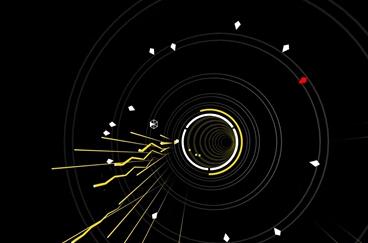 极简几何射击 《超级弧光》上架成绩超优异图片1