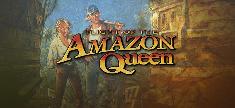 《亚马逊女王的航班》20周年复制版已上架[多图]图片1