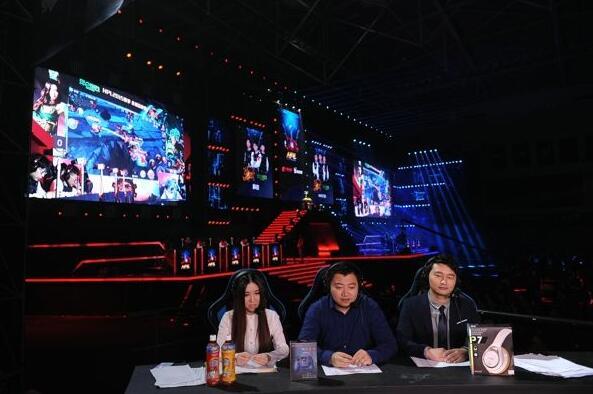 梦三国手游梦联赛S1完美收官 HERO九队夺冠[多图]图片5