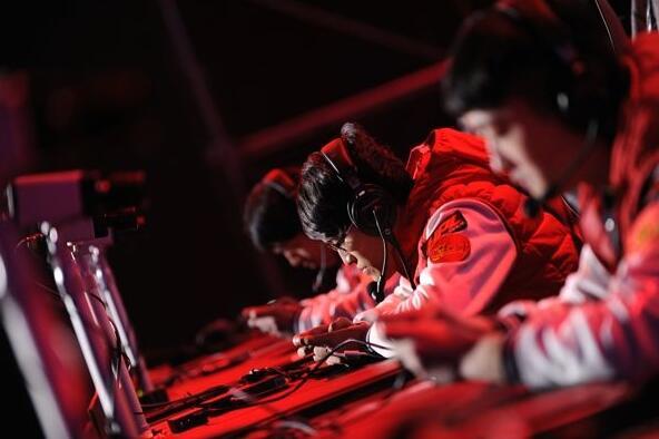 梦三国手游梦联赛S1完美收官 HERO九队夺冠[多图]图片7