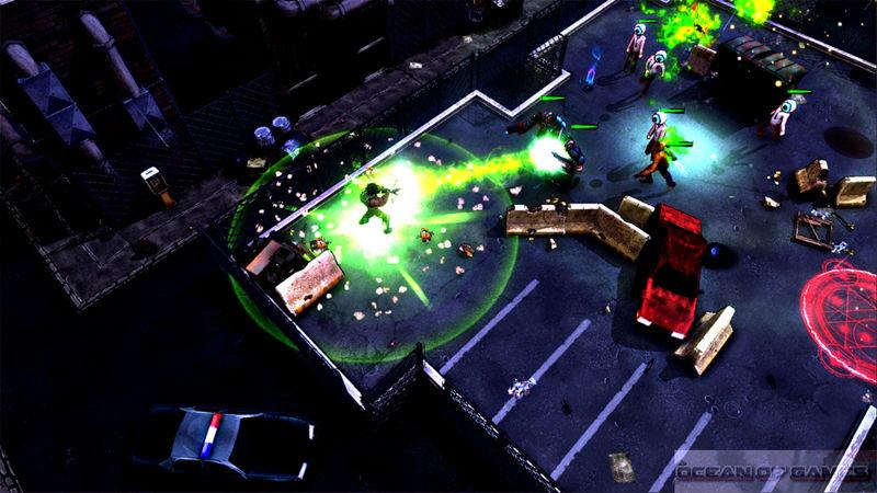 只有一条命 RPG游戏《命运之跃》年内上架[多图]图片2