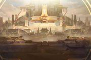 揭开长安城神秘面纱 王者荣耀中的第一个区域[多图]