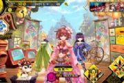 日风地下城探索RPG《忍者噩梦》宣传PV