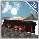 3D越野旅游巴士司机