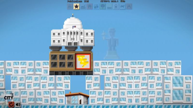 平衡城市图2: