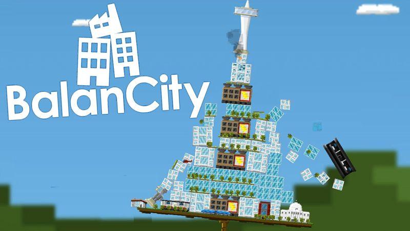 平衡城市图1: