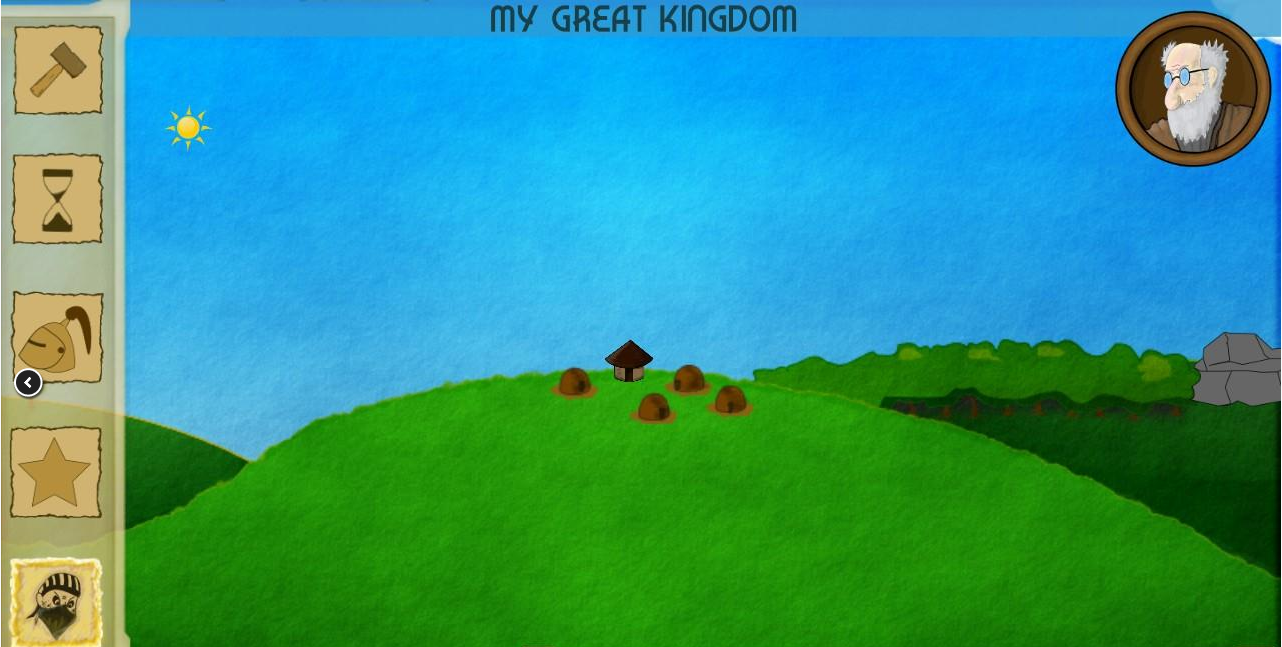 王国命运图1: