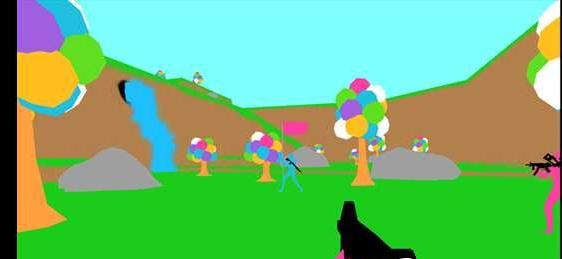 色彩射击图5: