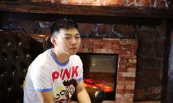 炉石传说黄金超级联赛冠军CLBREATH专访[多图]