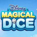 迪士尼魔术骰子