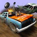 撞车大战:疯狂竞速