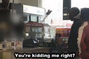 视频: 给流浪汉一张1000美元的彩票感动的哭了