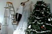 搞笑恶作剧视频:史上最大工程恶作剧太无耻了!