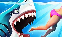 周四来了:老司机鲨鱼带你吃掉泳装美女
