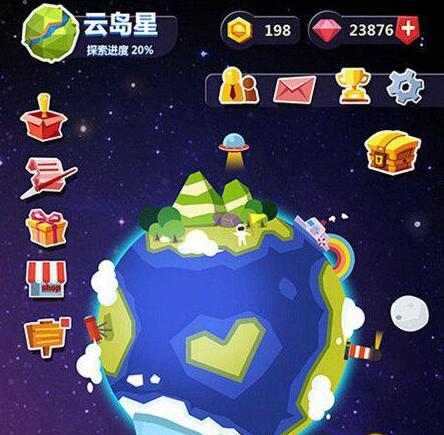 一起挖矿 《星石起源》手游将上架iOS平台[多图]图片1
