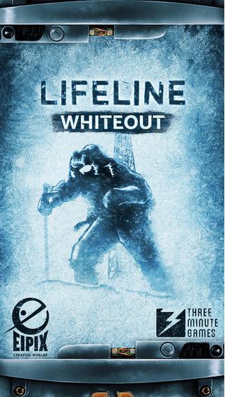 生命线:雪盲图1: