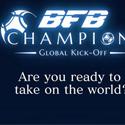 BFB冠军赛 世界开球