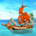 海贼物语 少年海贼沙姆的大冒险
