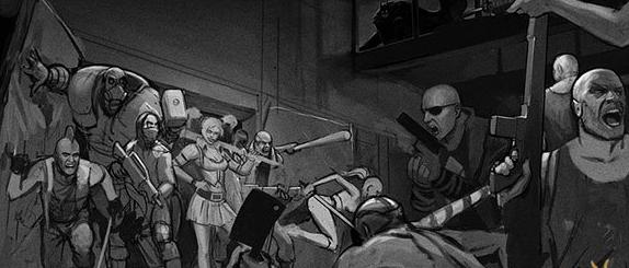扮演罪犯《蝙蝠侠:阿卡姆地下世界》上线[多图]图片2