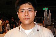 张鹏、蔡建毅确认将在2016CGDC上发表演讲[多图]