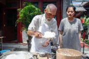 """日本85岁""""煮饭仙人""""来北京 找中国最好大米[多图]"""