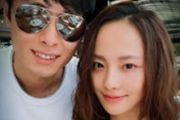 张嘉倪为男友甜蜜庆生 网友:啥时把事办了[多图]