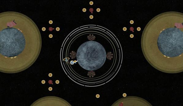 女神的星际冒险 《阿斯特拉》上架安卓平台图片2
