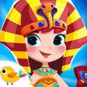 艾米莉的埃及历险记